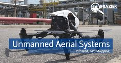 Our unmanned aerial inspection systems feature state of the art drone technologies equipped with live streaming video with high definition cameras for photo and video capture.  #FrazierReliabilitySolutions #GoFrazier #southlakeTX #UnmannedAerialSystems #CommercialDroneOperations  For more innovative technical solutions, click the link below!  https://www.gofrazier.com/unmanned-aerial-systems/