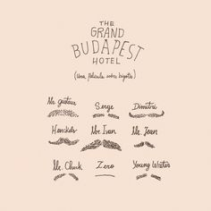Grand Budapest Hotel Quotes Prepossessing Design Prop The Grand Budapest Hotel  Wes Anderson 2014 . 2017