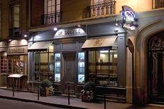 Photographic Print: Paris Cafe II by Rita Crane : 24x16in