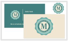 Products by M - Homemade/Handmade products with Southern charm.