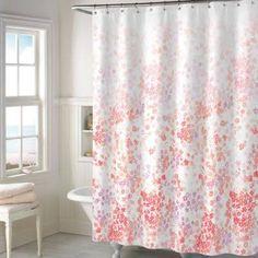Salmon Colored Shower Curtain New Bathroom Ideas Inspo Colors Small