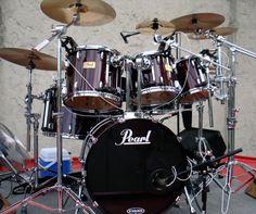 Pearl Drums  jsmartmusic.com