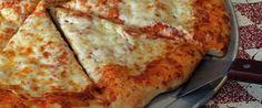 Copie a Pizza de liquidificador simples - Receitas Supreme