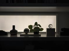 floalt lights by ikea | April and May