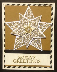 Bright & Beautiful card - want this bundle for FREE or for 10% off? Check out Stampin' Up!s August 2014 promotion here: http://www.nutzaboutstamping.com/my_weblog/2014/08/big-shot-promotion.html