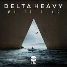 Taiki Nulight, Tisoki, Delta Heavy New Releases: White Flag on Beatport