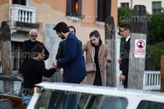 """charlottecasiraghisource: """" May 2017 - Charlotte in Venice with Dimitri. PART 7 """""""