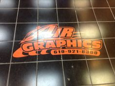 Air Graphics 610-921-8300