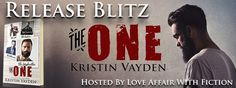 Renee Entress's Blog: [Release Blitz, Review & Giveaway] The One by Kris...
