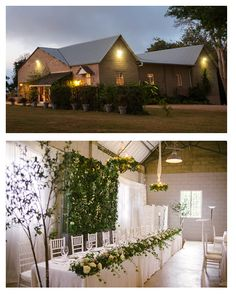 Barker Manor is a country-chic wedding venue with a French Industrial charm, nestled amongst the picturesque trees of Old Main Road, Kloof, Kwa-Zulu Natal. This venue will transform your special day into a beautiful, intimate celebration that is both modern and timeless. It is a family-run venue that caters up to 150 people, with a 5 bedroom Guest   doreen@barkergroup.co.za 031 764 2416/ 083 463 7704