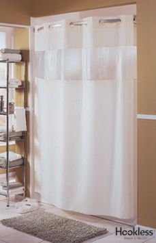 As A Curtain Or Liner Combo