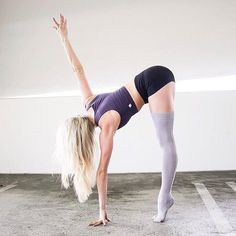 Let's stay motivated with @logreg ! TAVI NOIR products available on: https://flybery.com/brands/tavi-noir #sport #style #yoga #stretching #woman #fit #active #lifestyle #healthy #inspiration #motivation