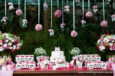 sweet box: FESTA BORBOLETAS DA MALU - SÃO PAULO - SP Garden Birthday, Butterfly Party, Kids Party Themes, Floral Theme, Birthday Woman, Malu, Childrens Party, Birthdays, Baby Shower