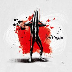 Selk'nam. Encargo Editorial | Domestika Editorial, Patagonia, Old School, Chile, Illustration, Abstract, Artwork, Movie Posters, Ideas Para
