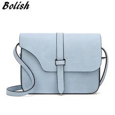 Cheap leather women bag, Buy Quality fashion women bags directly from China women bag Suppliers: Bolish Nubuck Leather Women Bag Fashion Single Strap Crossbody Bag Candy Color Mini Phone Bag Cheap Handbags, Small Handbags, Fashion Handbags, Fashion Bags, Leather Handbags, Leather Bag, Leather Fashion, Mode Unique, Small Crossbody Bag