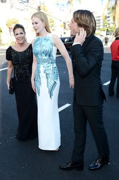 Keith Urban Photo - Audi Arrivals At The 64th Primetime Emmy Awards