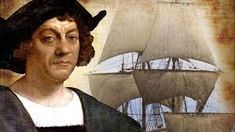The Imaginative Conservative (Christopher Columbus) Maritime Myths – 6 Fallacies from the Age of Discovery Moctezuma Ii, Columbus Day, Pablo Picasso, Christopher Columbus Facts, Man Or Monster, Christoph Kolumbus, American History, Native American, Founding Fathers