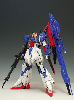 "1/100 Zeta Gundam ""Resin Conversion"" Custom Build - Gundam Kits Collection News and Reviews"