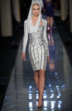 Versace Paris Haute Couture Spring/Summer 2014
