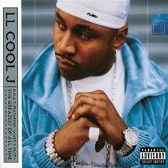 """G.O.A.T."" *** LL Cool J ***  September 30, 2000"