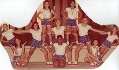 Redondo Beach Mariners Drill Team.  Loved it !!