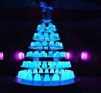 Glow in the Dark Party Ideas for Teenagers - Bing Images