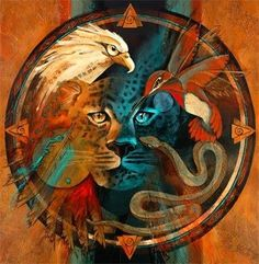 Munay-ki power animals and familairs support, guide, protects and align with our energy fields and walk our soul paths with us.