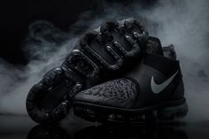 82d341f876f Nike Air Vapormax Chukka Slip in Two Colorways to Start 2018 - EU Kicks   Sneaker Magazine