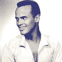 Harry Belafonte served in the U. Navy during World War II. He then attended The New School for Social Research in New York City, using G. Famous Men, Famous Celebrities, Famous People, Celebs, Military Veterans, Military Service, Famous Veterans, Harry Belafonte, Hollywood Men