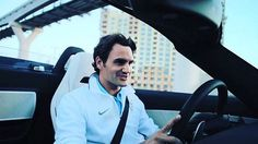 miss you champ  Thank you for the 900 followers  #rogerfederer #federer #nikecourt #legend #tennis