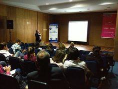 Evento Café COM Internet - Edição Gramado - Palestra do Diretor Presidente Paulo Kendzerski
