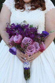 Real Plus Size Wedding Destination Backyard Wedding In California Alison D Photography