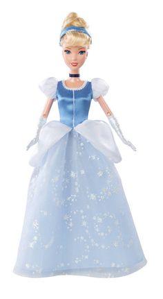 Classic Fairy-tale Fashion!