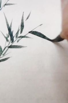 Japanese Ink Painting, Sumi E Painting, Japanese Watercolor, Chinese Landscape Painting, Watercolor Painting Techniques, Watercolor Landscape Paintings, Japanese Art, Watercolor Paintings, Chinese Painting Flowers