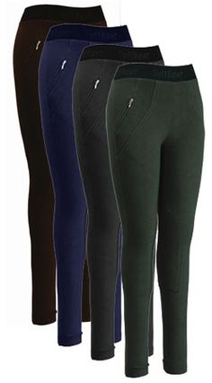 TuffRider Cotton Schoolers for women, $23.00 (English Riding Apparel) - http://www.chicksaddlery.com/page/CDS/PROD/3090/EB7004