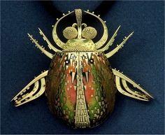 Jewelry by John Paul Miller