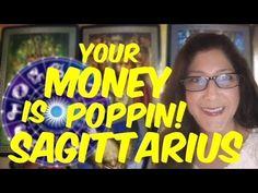 YouTube Love Tarot, Saggitarius, Sagittarius Zodiac, Horoscopes, Zodiac Signs, Astrology, Shit Happens, Reading, Youtube