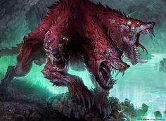 Underworld Cerberus