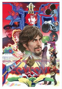 Beatles (Alex Ross)