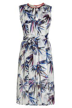 Emilio Pucci - Printed Dress