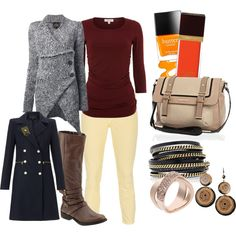 """""""Fall"""" by alainab2231 on Polyvore"""