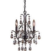 Found it at Wayfair - 3 Light Mini Chandelier
