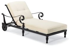 Chaise Lounge Chair Cushions Outdoor
