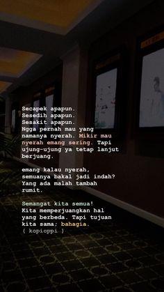 Reminder Quotes, Self Reminder, Mood Quotes, Cinta Quotes, Qoutes About Love, Sad Wallpaper, Cartoon Jokes, Ldr, Quote Prints
