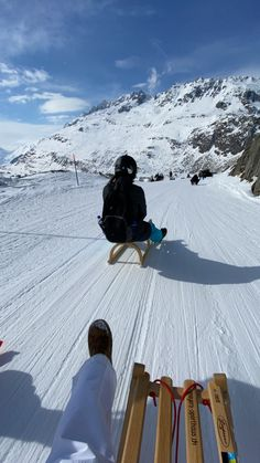 Tobogganing in Andermatt Andermatt, Way Down, 10 Year Old, Train Rides, Train Station, Switzerland, Mount Everest, Paths, Skiing
