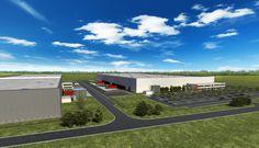 Goodman Wrocław East Logistics Centre