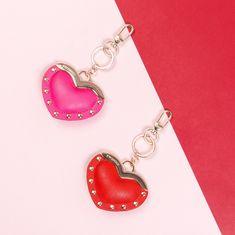 Breloki to pomysł na udany upominek. ❤️ ❤️ Valentines Day, Drop Earrings, Personalized Items, Jewelry, Valentine's Day Diy, Jewlery, Bijoux, Valantine Day, Schmuck