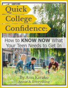 Do this simple thing to know what it takes for a homeschooled teen to get into college. Ease your fears about homeschooling high school now!
