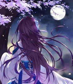 #Ngạn Girls Anime, Anime Girl Cute, Beautiful Anime Girl, I Love Anime, Art Anime, Anime Art Girl, Manga Anime, Anime Fantasy, Fantasy Art