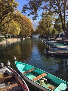 Lac d'Annecy, Annecy